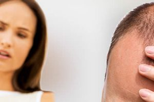 PRP saç tedavisi